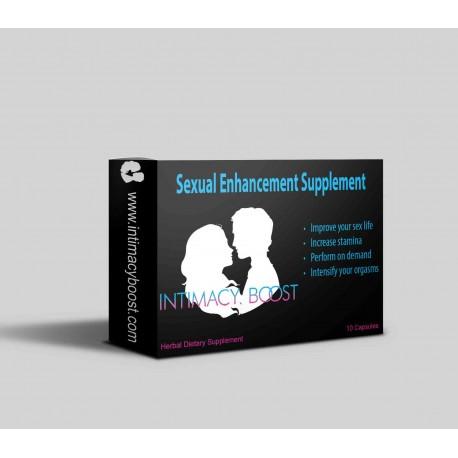 Intimacy Boost